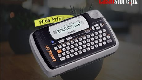 Casio KL120